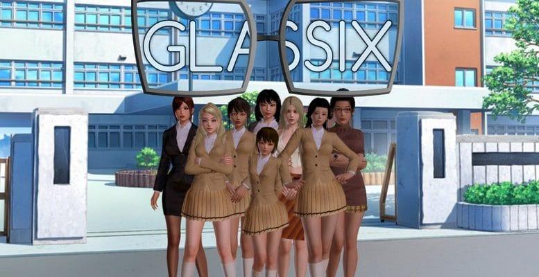 Glassix