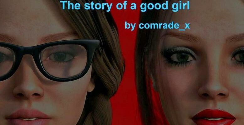 The Story of A Good Girl