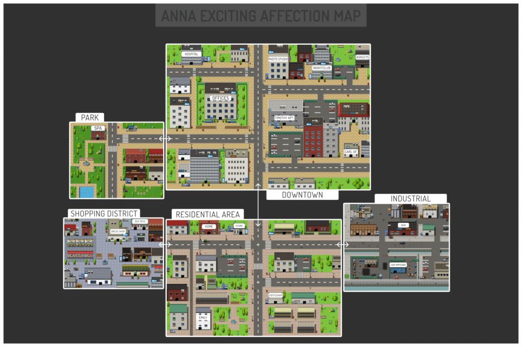 Anna MAP